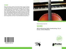 Bookcover of WHBB