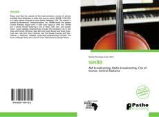 Copertina di WHBB