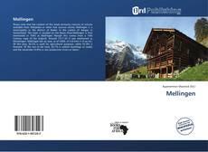 Bookcover of Mellingen