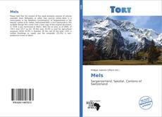 Capa do livro de Mels
