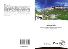 Bookcover of Mergoscia