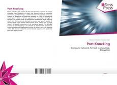Обложка Port Knocking