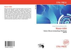 Buchcover von Razer USA