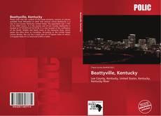 Capa do livro de Beattyville, Kentucky