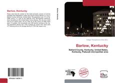 Bookcover of Barlow, Kentucky