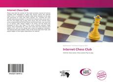 Bookcover of Internet Chess Club