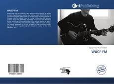 Portada del libro de WUCF-FM