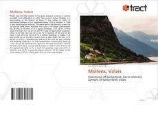 Borítókép a  Mollens, Valais - hoz