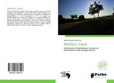 Portada del libro de Mollens, Vaud