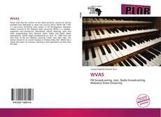 Bookcover of WVAS