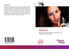 Buchcover von WXHQ-LP