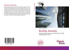 Bookcover of Bromley, Kentucky