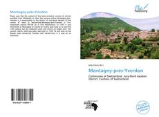Bookcover of Montagny-près-Yverdon