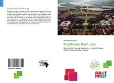Обложка Brodhead, Kentucky