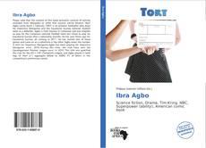 Capa do livro de Ibra Agbo
