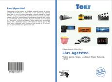 Bookcover of Lars Agersted