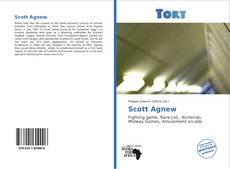 Capa do livro de Scott Agnew