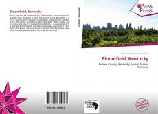 Bookcover of Bloomfield, Kentucky