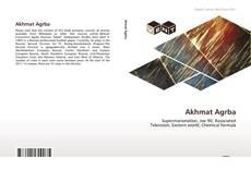 Bookcover of Akhmat Agrba