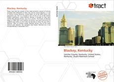 Bookcover of Blackey, Kentucky
