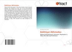 Borítókép a  Bakhtiyar Akhmedov - hoz