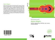 Bookcover of Aykut Akgün