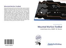 Bookcover of Mounted Warfare TestBed