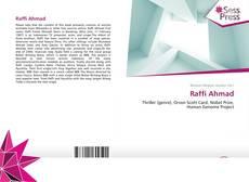 Raffi Ahmad的封面