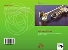 Couverture de Mike Pingitore
