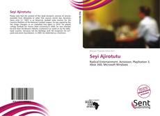 Bookcover of Seyi Ajirotutu