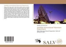 Bookcover of Satellite Instructional Television Experiment