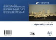 Bookcover of Campbellsburg, Kentucky