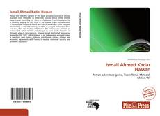 Bookcover of Ismail Ahmed Kadar Hassan