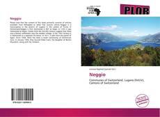 Couverture de Neggio