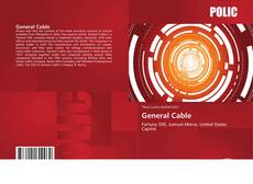 Bookcover of General Cable