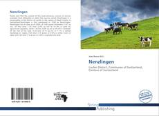 Bookcover of Nenzlingen