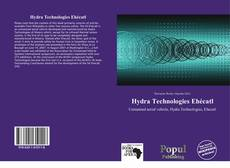 Bookcover of Hydra Technologies Ehécatl