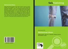 Portada del libro de Muhammad Ahsan