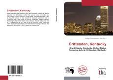 Buchcover von Crittenden, Kentucky