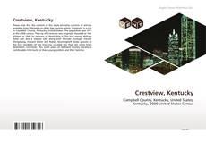 Capa do livro de Crestview, Kentucky