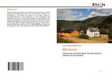 Copertina di Morissen