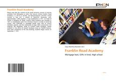 Copertina di Franklin Road Academy