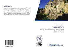 Bookcover of Morschach