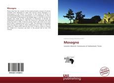 Mosogno kitap kapağı