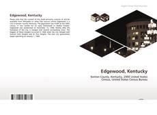 Bookcover of Edgewood, Kentucky