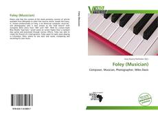 Bookcover of Foley (Musician)