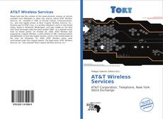Bookcover of AT&T Wireless Services