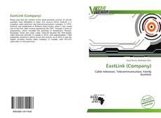 Copertina di EastLink (Company)
