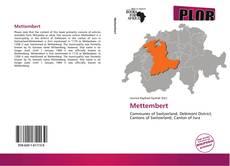 Couverture de Mettembert