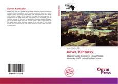Dover, Kentucky kitap kapağı
